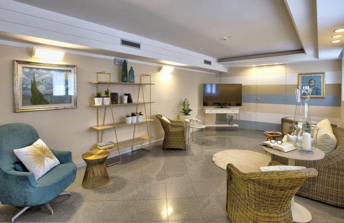 Hotel 3 stelle a Riccione con tavernetta