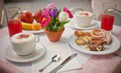 Hotel Riccione 3 stelle con colazione