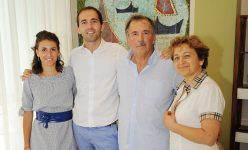 Famiglia La Residenza 2018