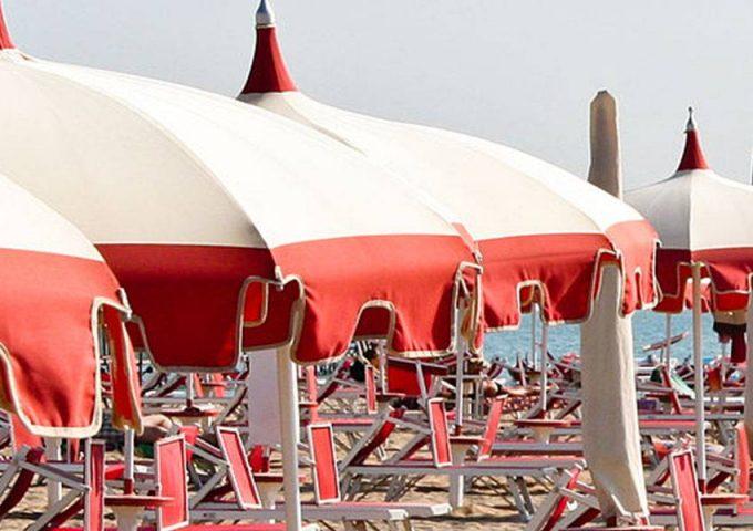 Half board holiday with beach facilities